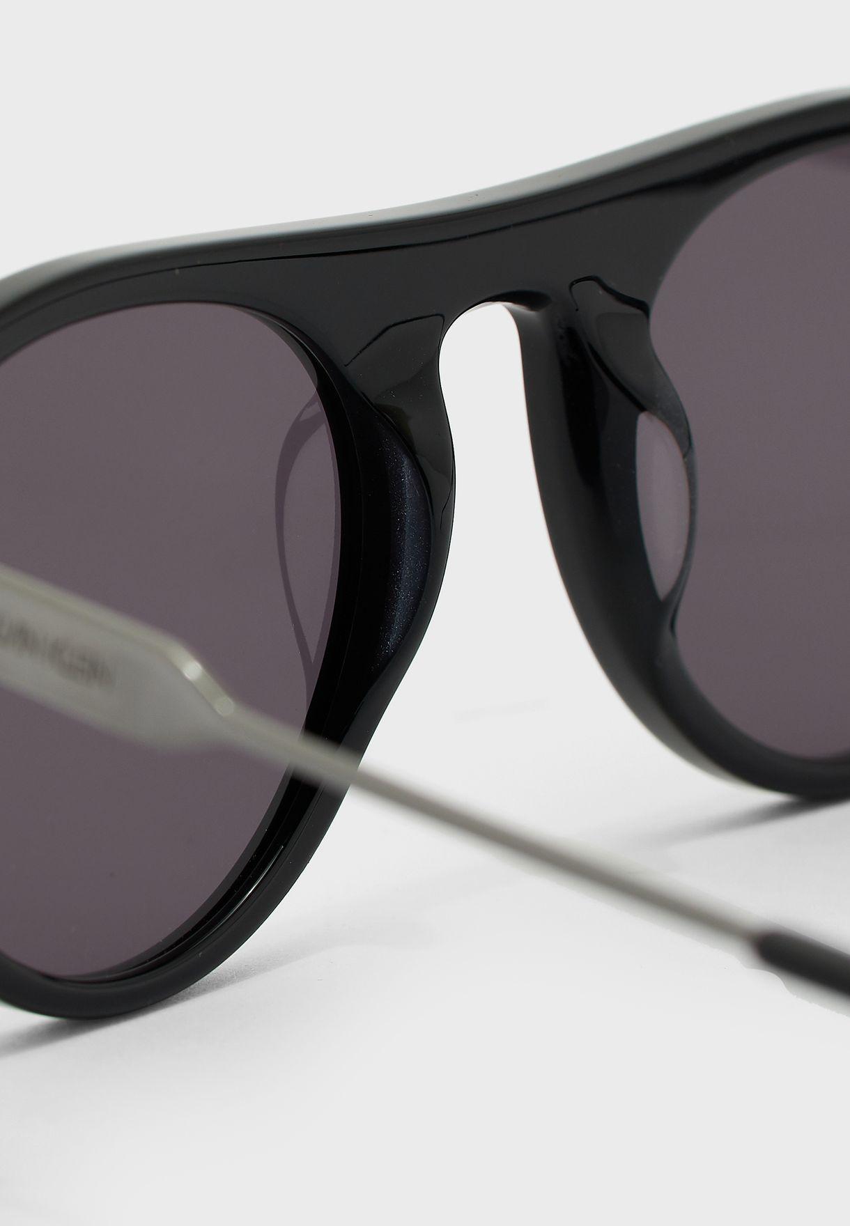 CK20701S Round Sunglasses
