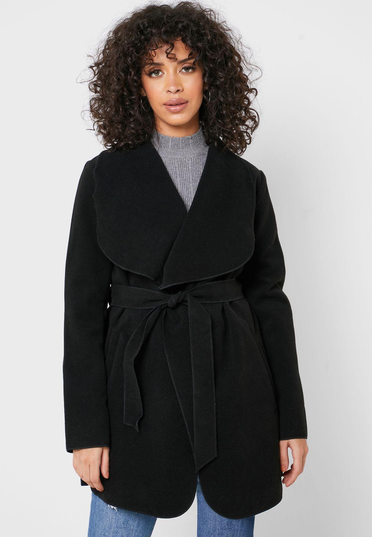 معطف لف