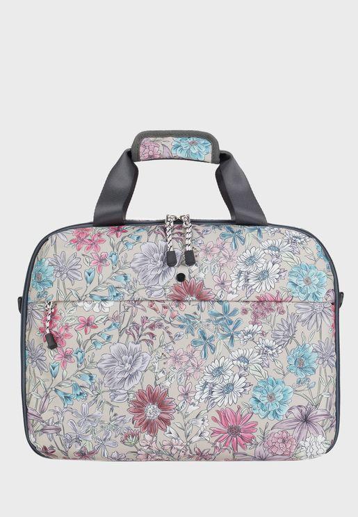 Mary Jane Travel Briefcase