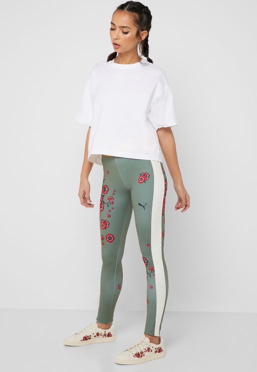 Sue Tsai Leggings