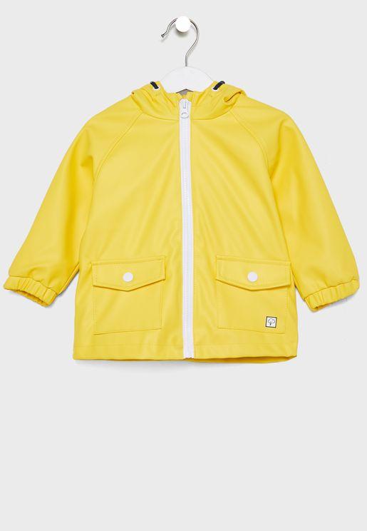 Infant Anorak Jacket