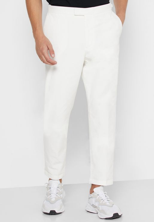 Aire Regular Fit Trousers