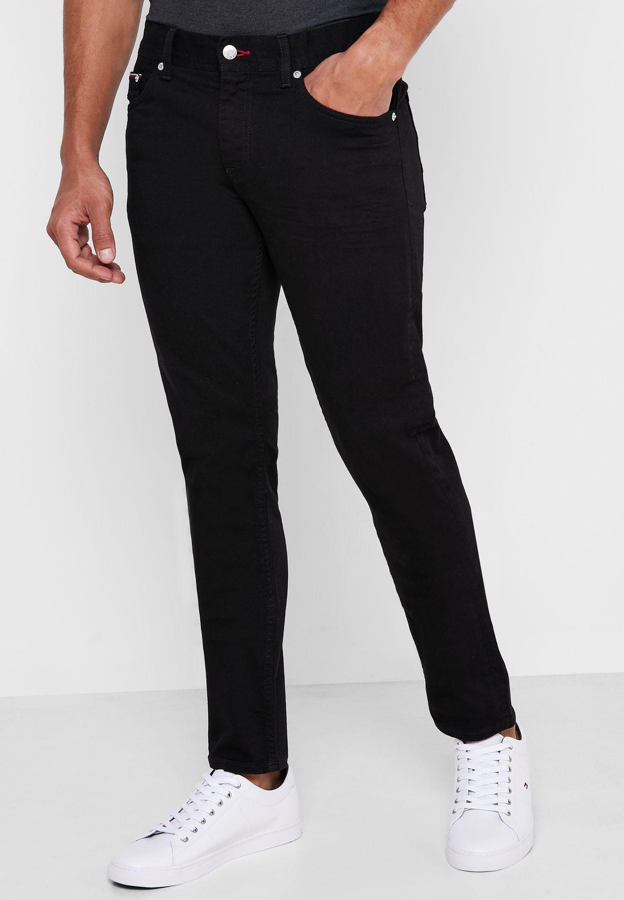 Bleecker Slim Fit Jeans
