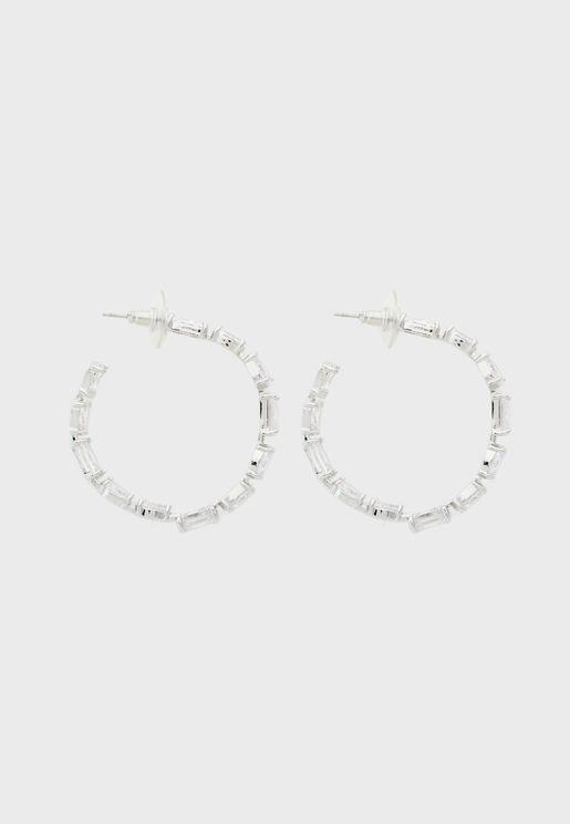 Yberith Hoop Earrings