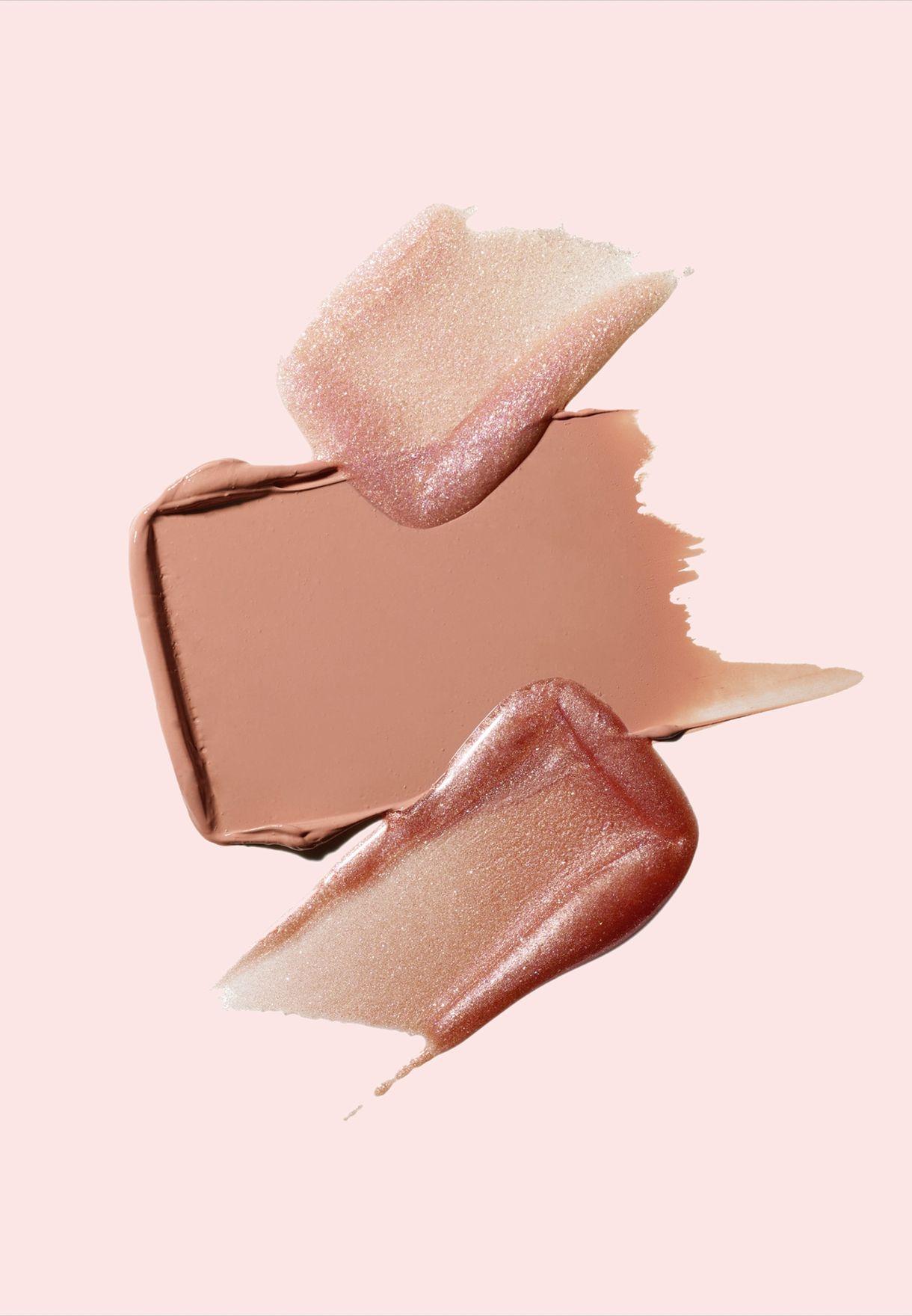 On The Go Nude Mini Lip Kit Saving 60%