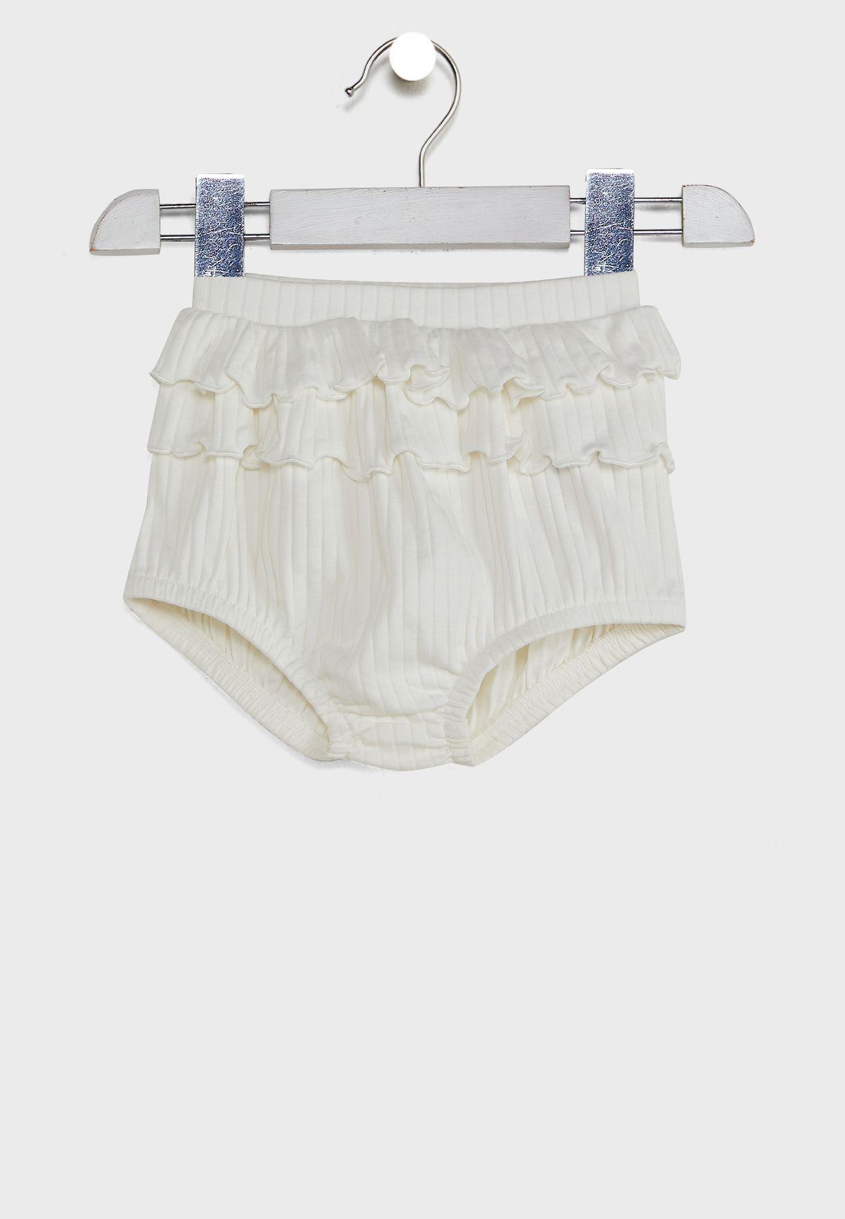 Infant 2 Pack Bloomer