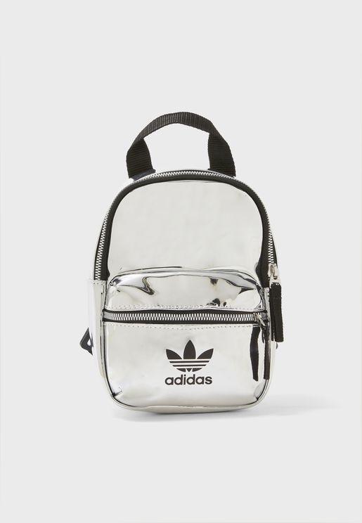 Trefoil Mini Backpack