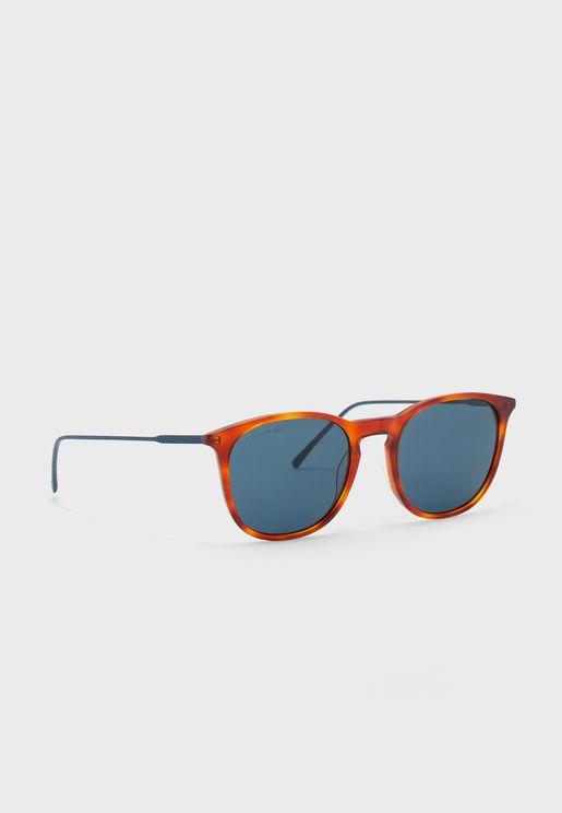 L879S  Cat Eye Sunglasses