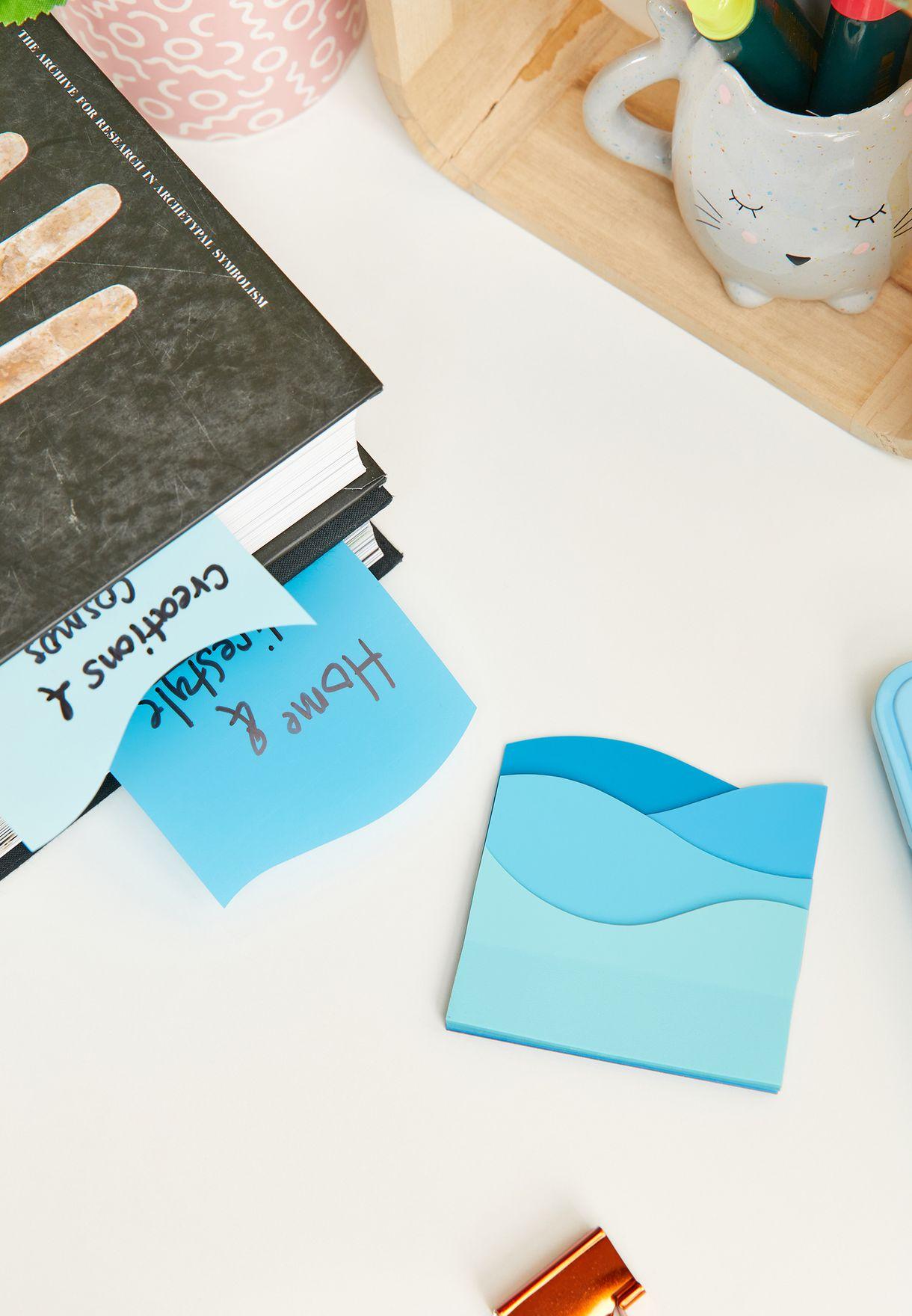 Translucent Sticky Notes