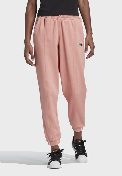R.Y.V. Casual Women's Jogger Pants