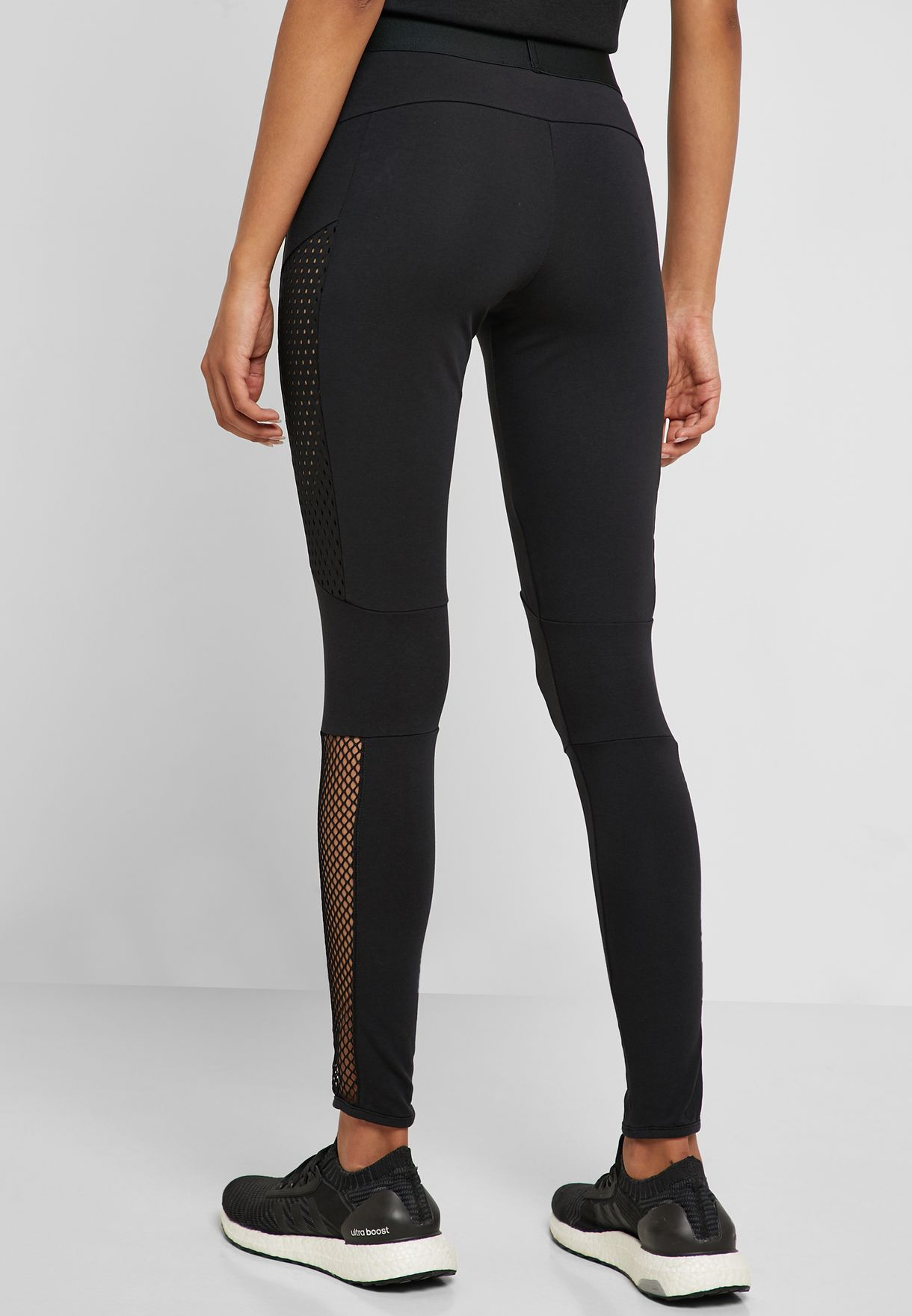 ID Mesh Leggings