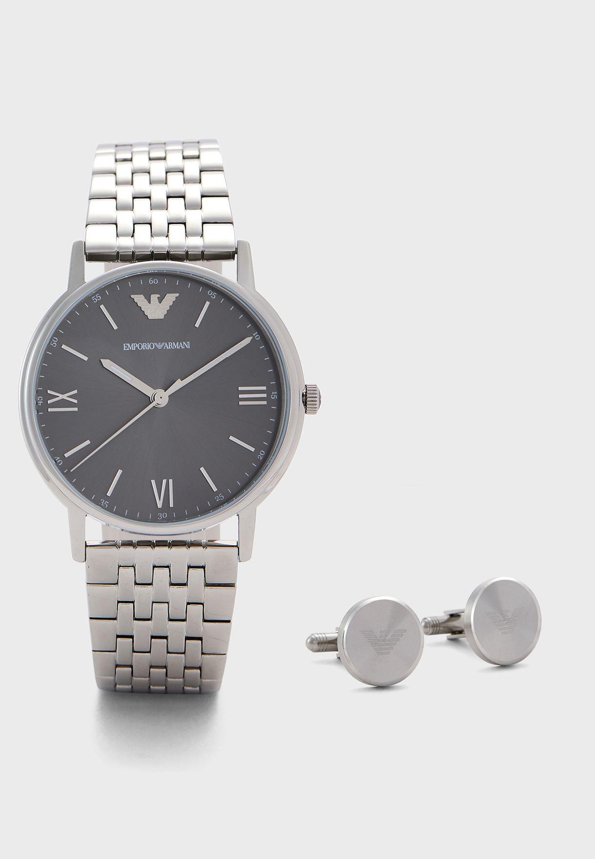 AR80030 Analog Watch