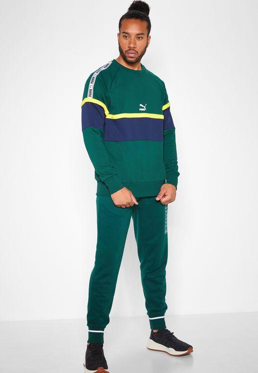Athletics Classic Sweatpants