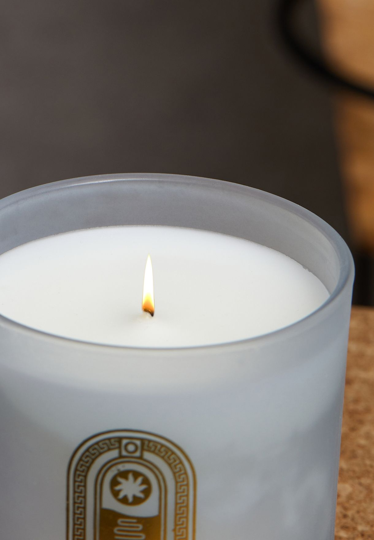 Coconut & Lime Soy Wax Candle