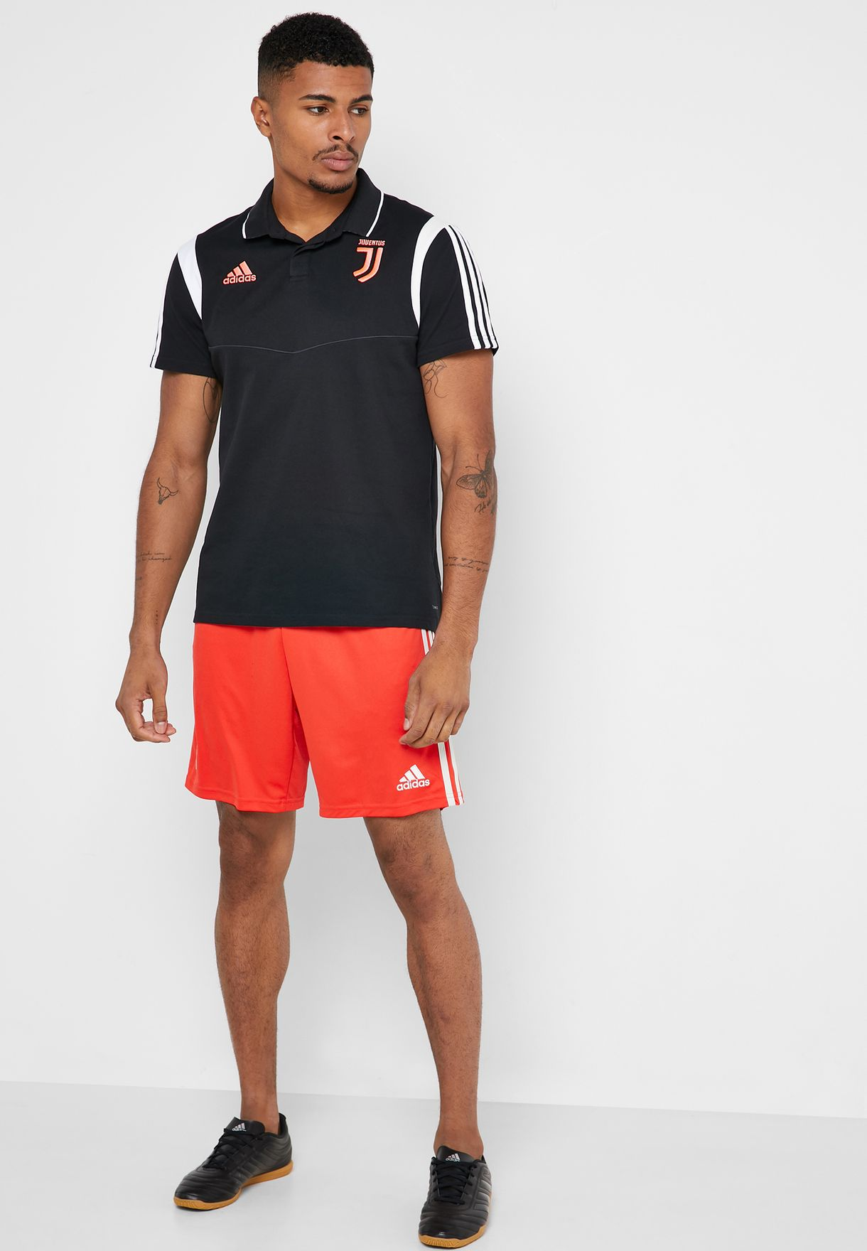 Juventus 19/20 Away Shorts