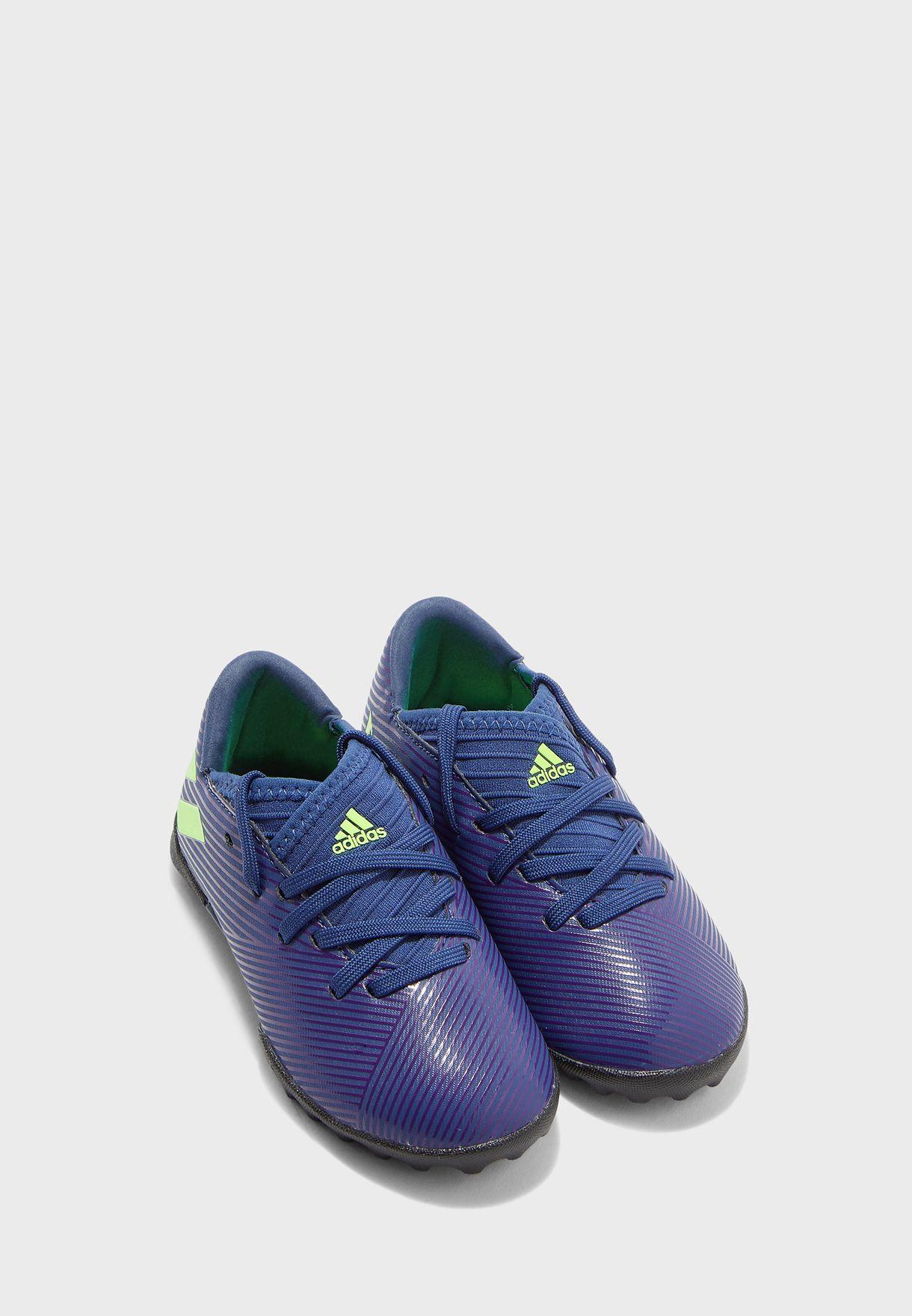 حذاء نيميزيز ميسي 19.3  تي اف