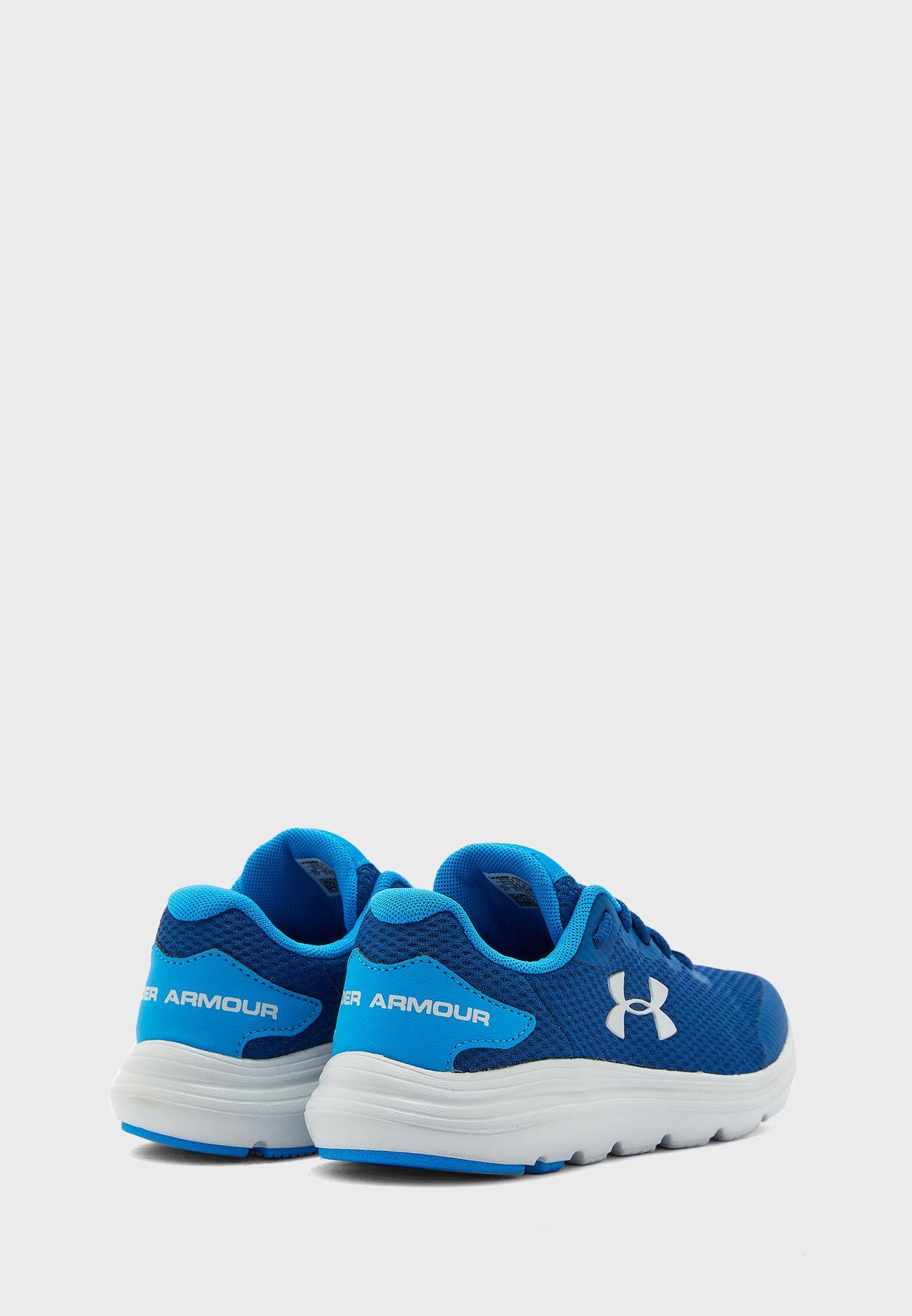حذاء جي اس سيرج 2