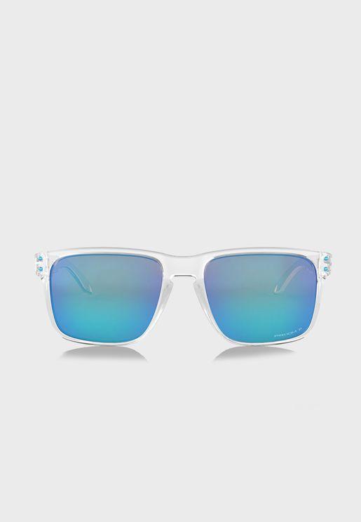 0OO9417 HOLBROOK™ XL Square Sunglasses