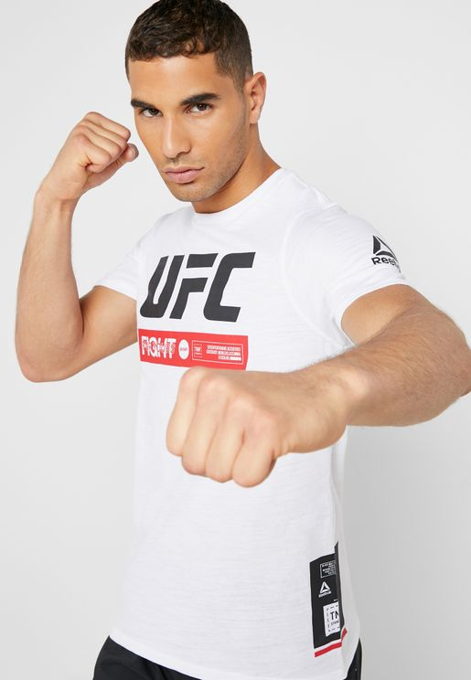 UFC Fight Gear Fight Week T-Shirt