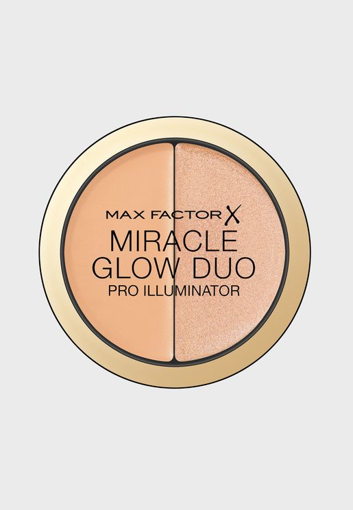 Miracle Glow Duo Pro Illuminator- 20 Medium