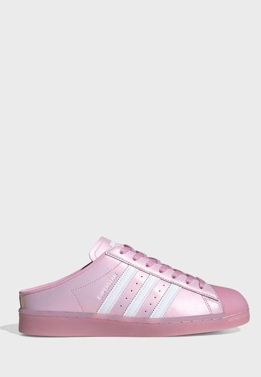 adidas superstar rose gold uae