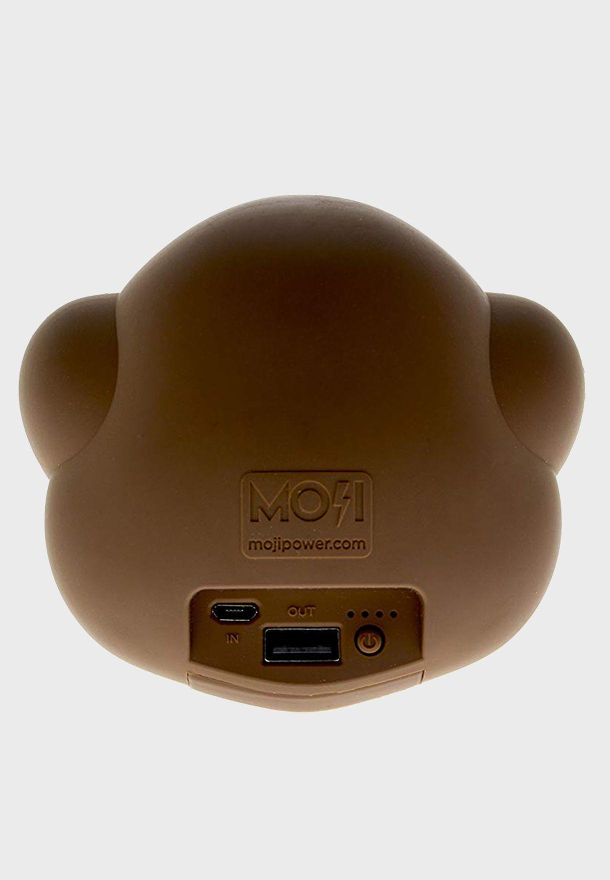 Monkey Power Bank 5200Mh