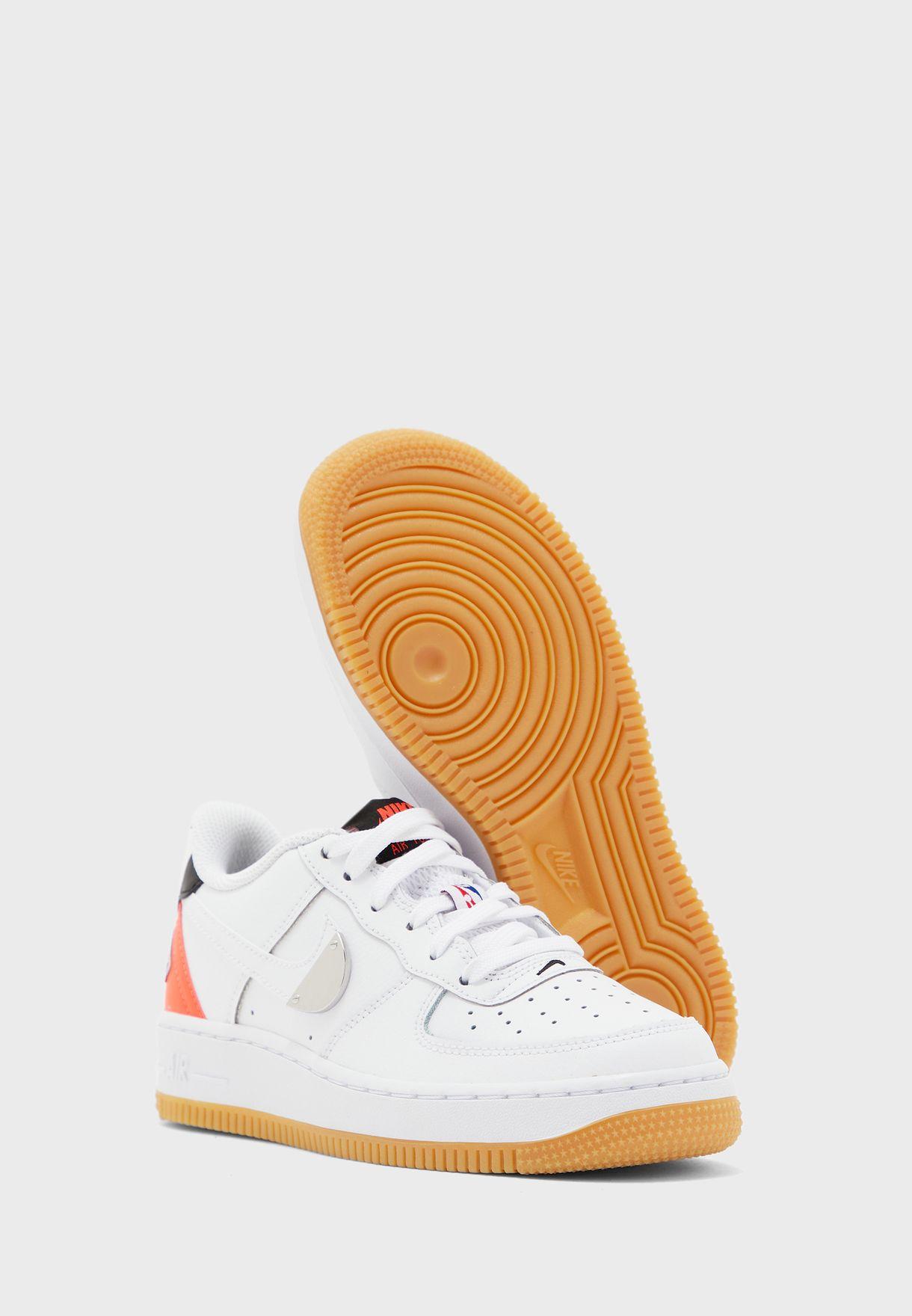 حذاء اير فورس 1 ال V81