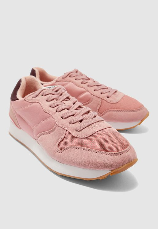 New Sahel Sneaker