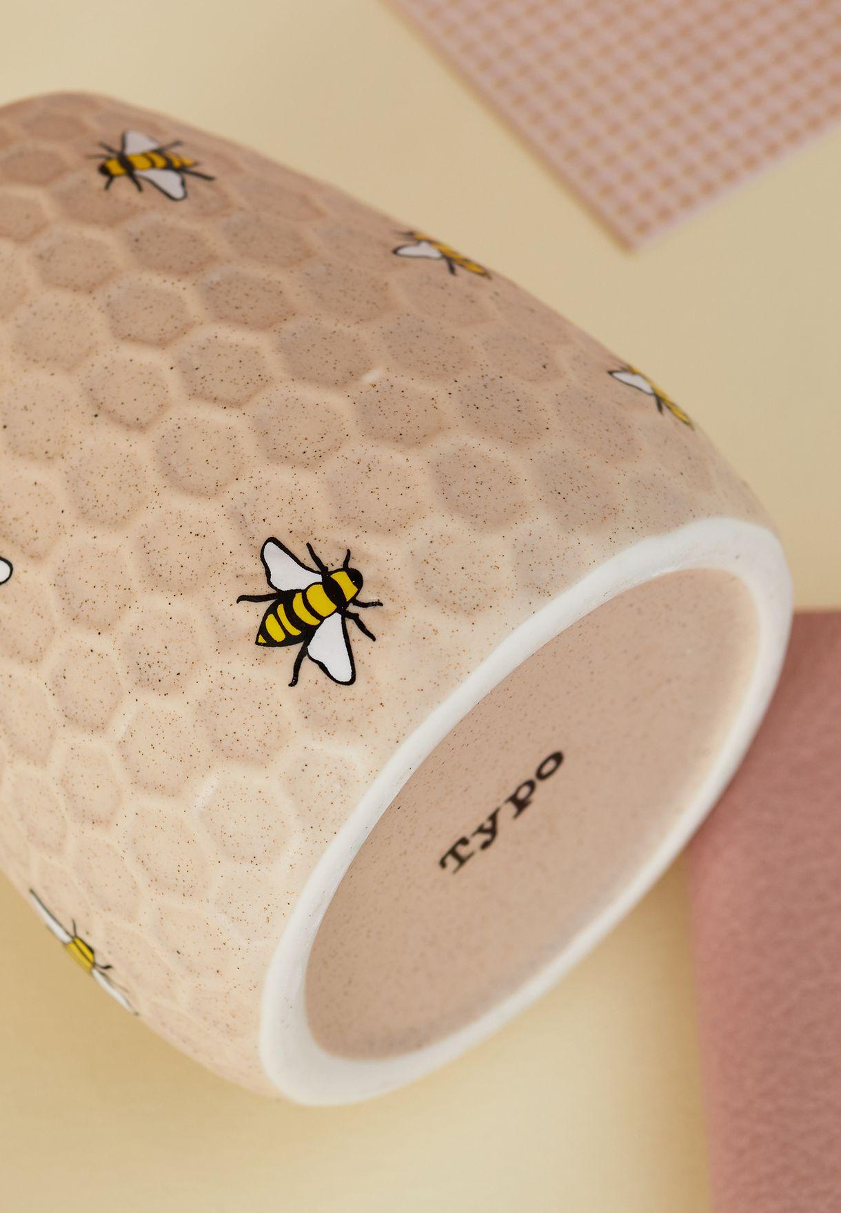 Bees Pen Holder