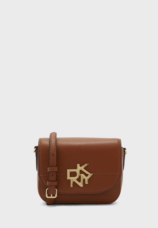 Catte Flap Crossbody