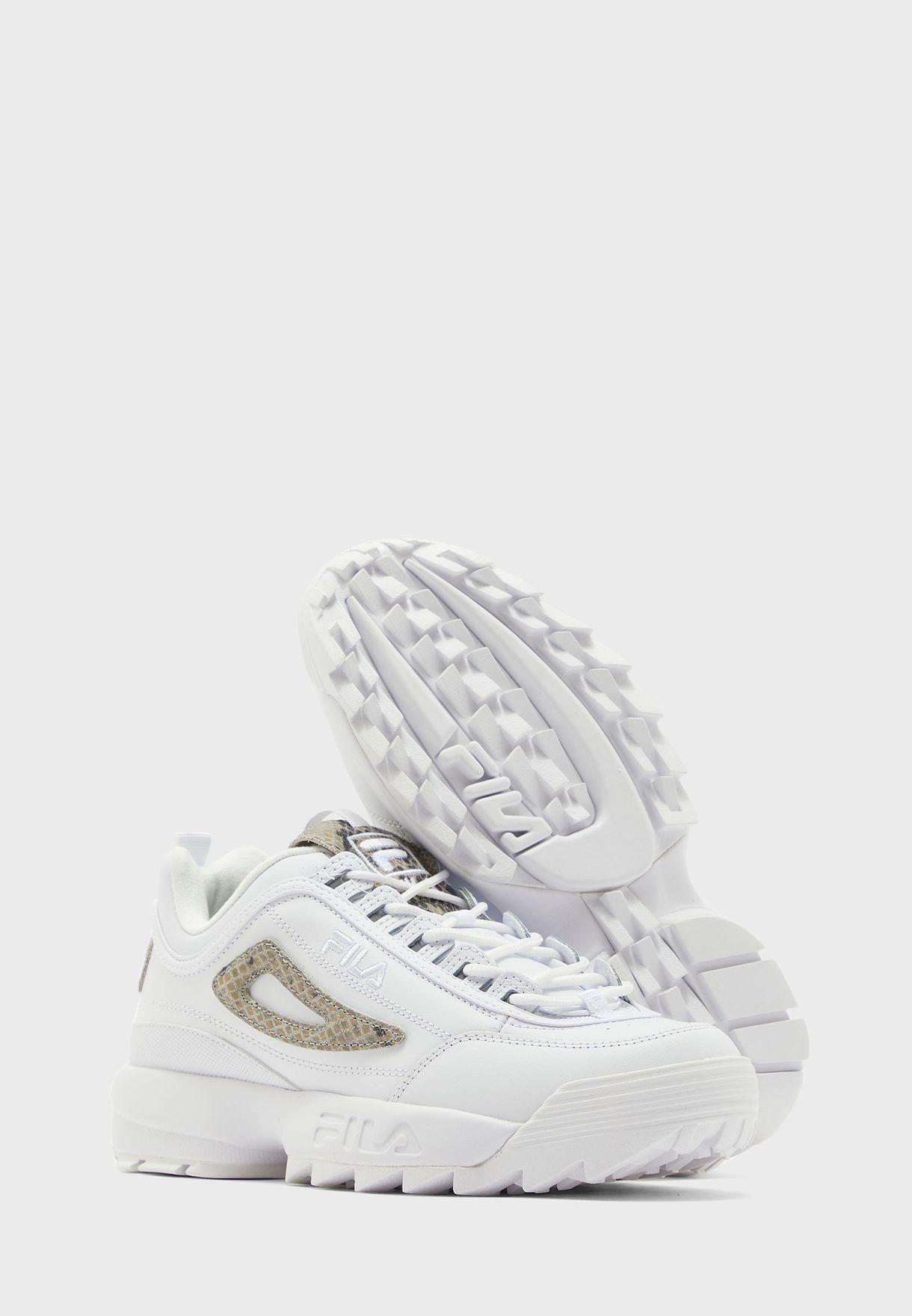 حذاء ديسربتر II سنيك