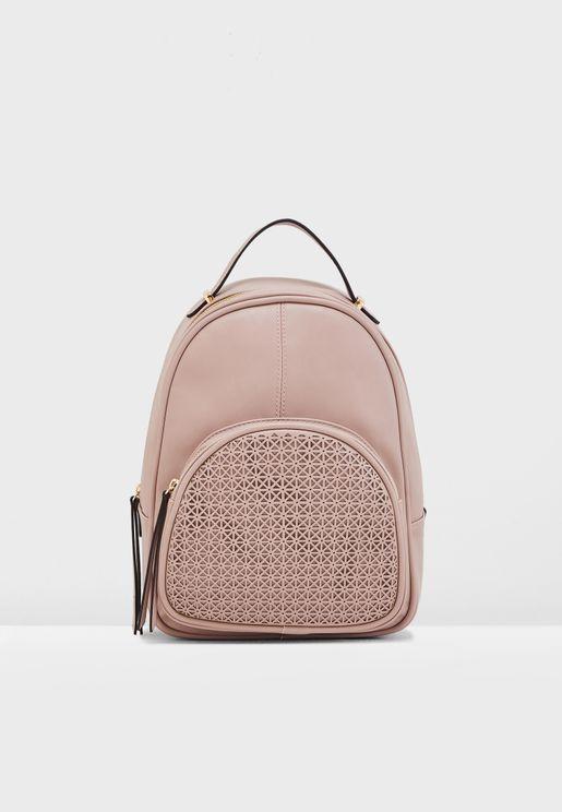 Bassensis Backpack