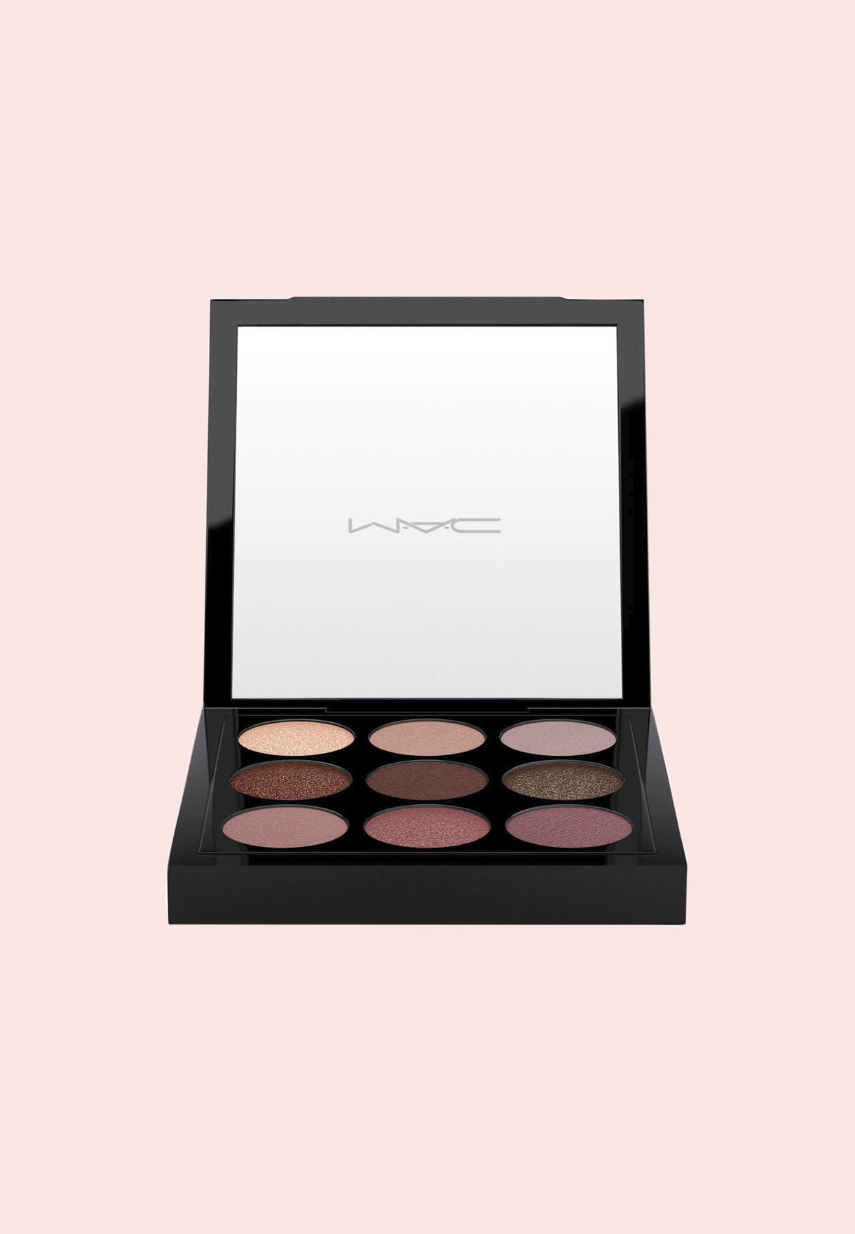 X9 Eye Shadow Palette - Burgundy Times Nine