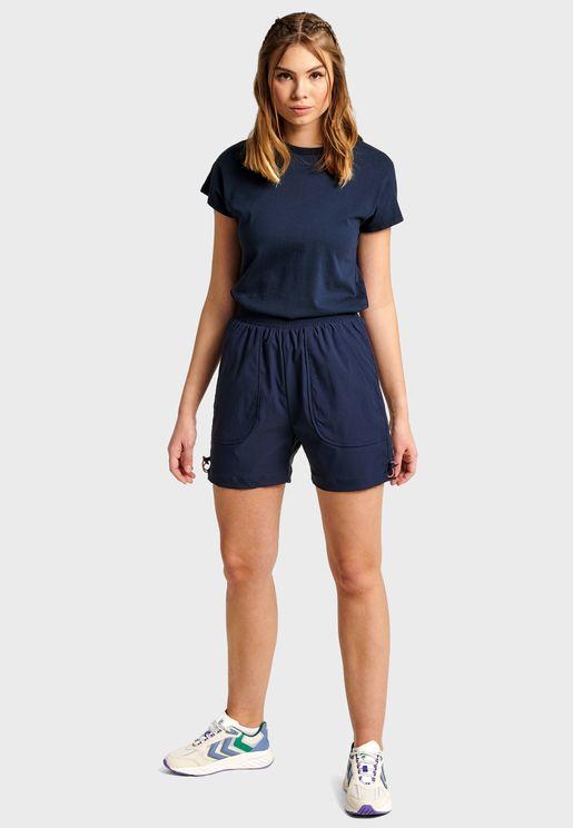 Sparrow Adjustable Shorts