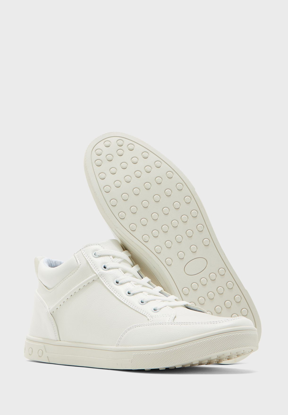 Seventy Five High Top Casual Sneakers - Brand Shoes