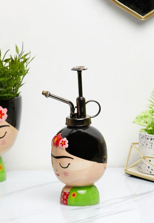 رشاش نباتات سيراميك