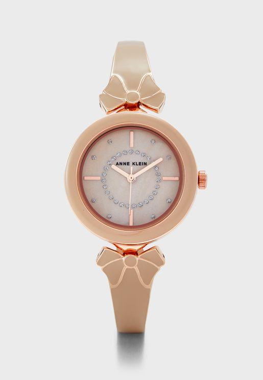 AK3298BHRG Analog Watch