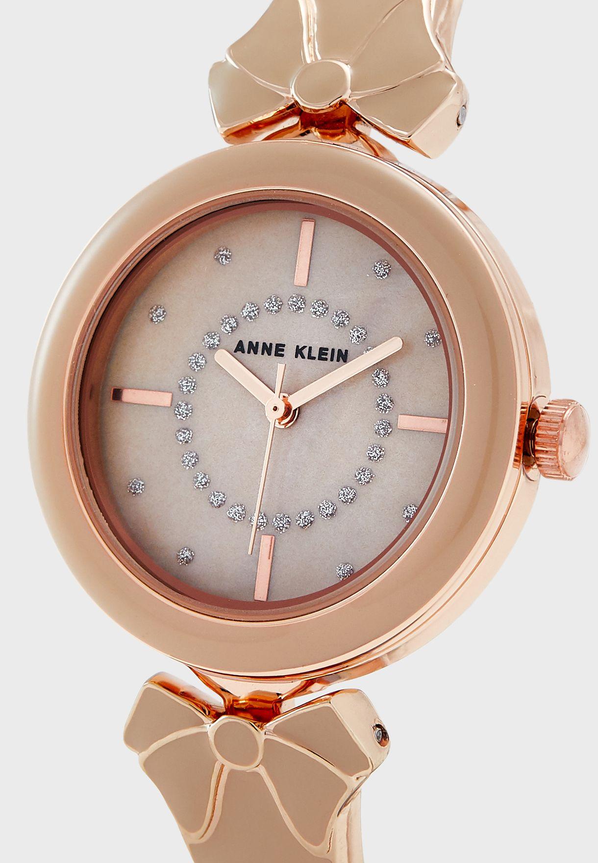 ساعة انالوج AK3298BHRG