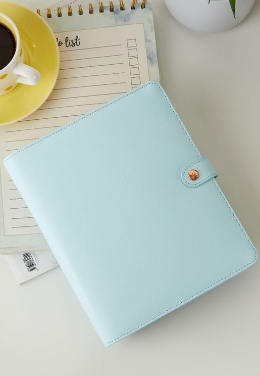 Mint Personal Planner