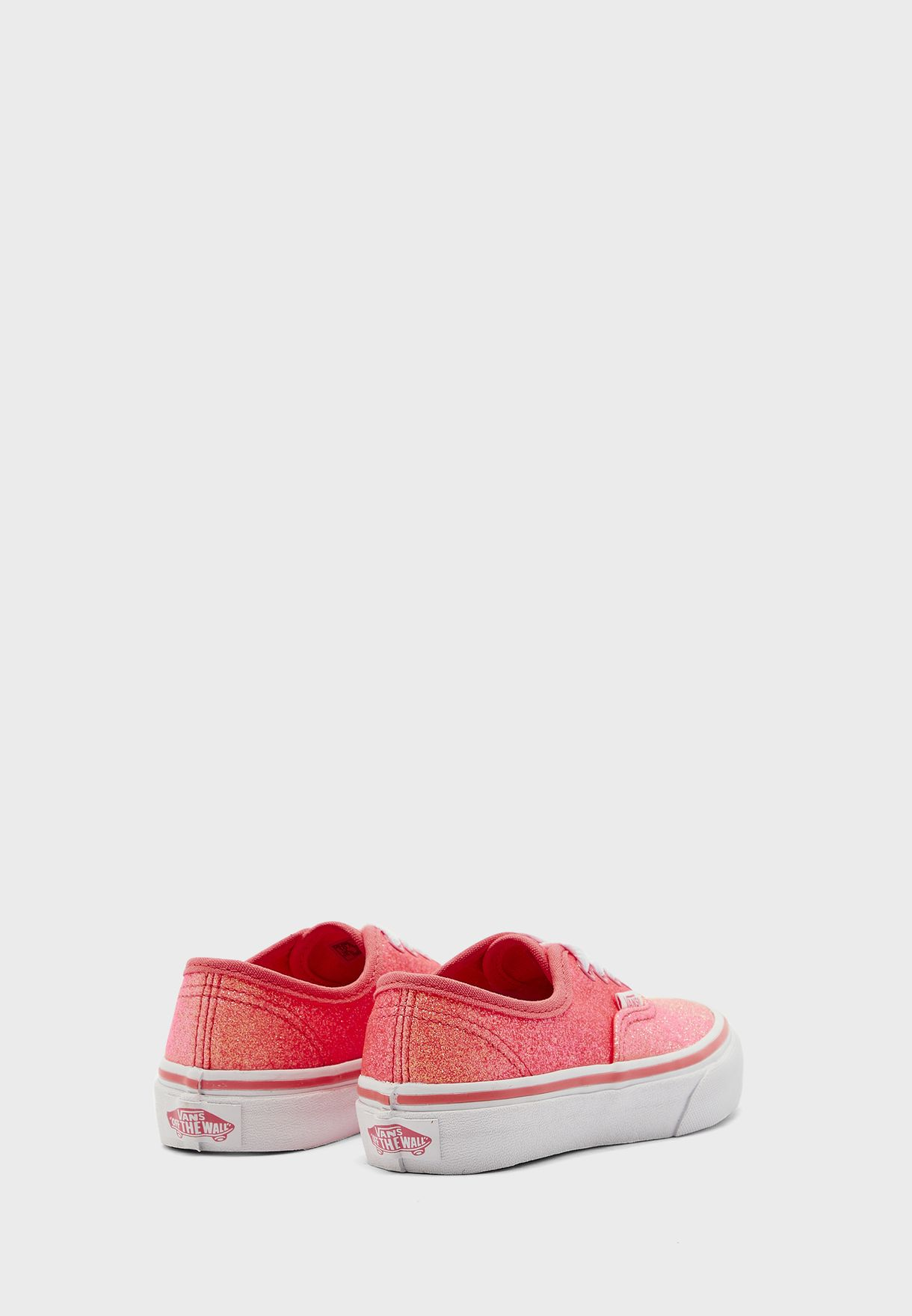 Kids Neon Glitter Authentic