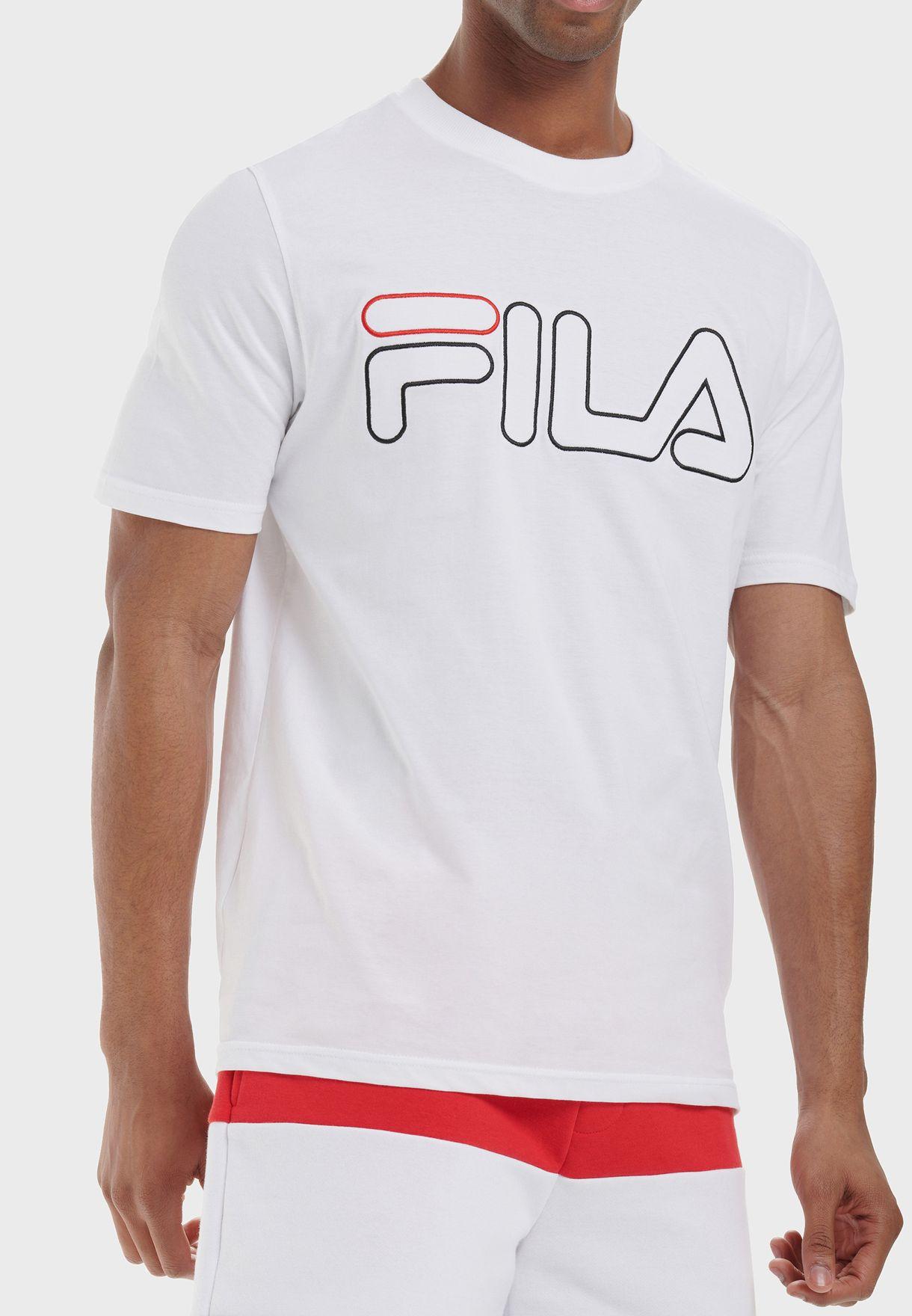 Borough T-Shirt