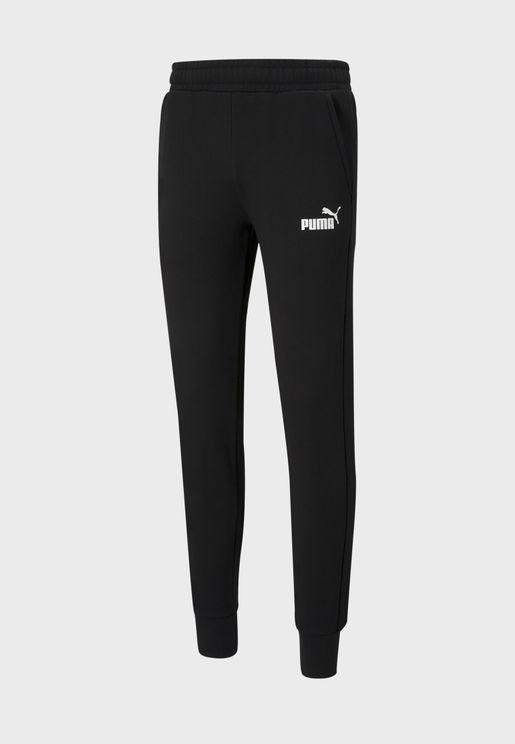 Essential Fleece Sweatpants