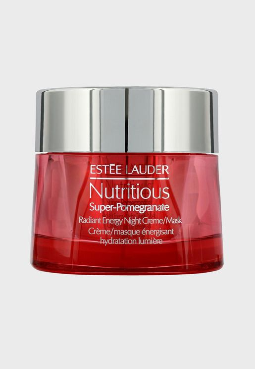 Nutritious Pomegranate Radiant Energy Eye Jelly