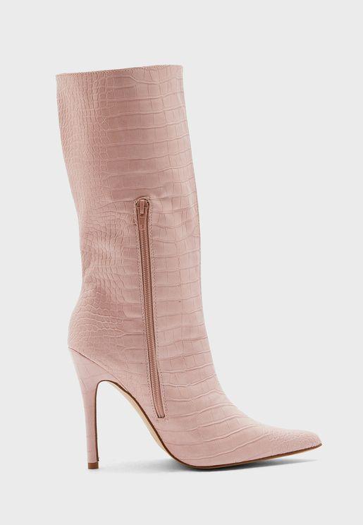 Estelle Knee Boot