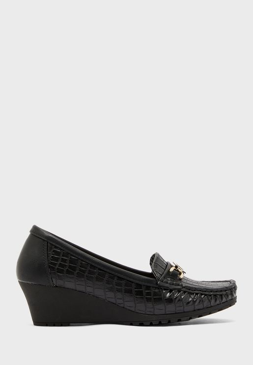 Wedge Moccasins