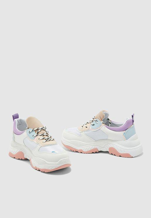 Boe Sneaker