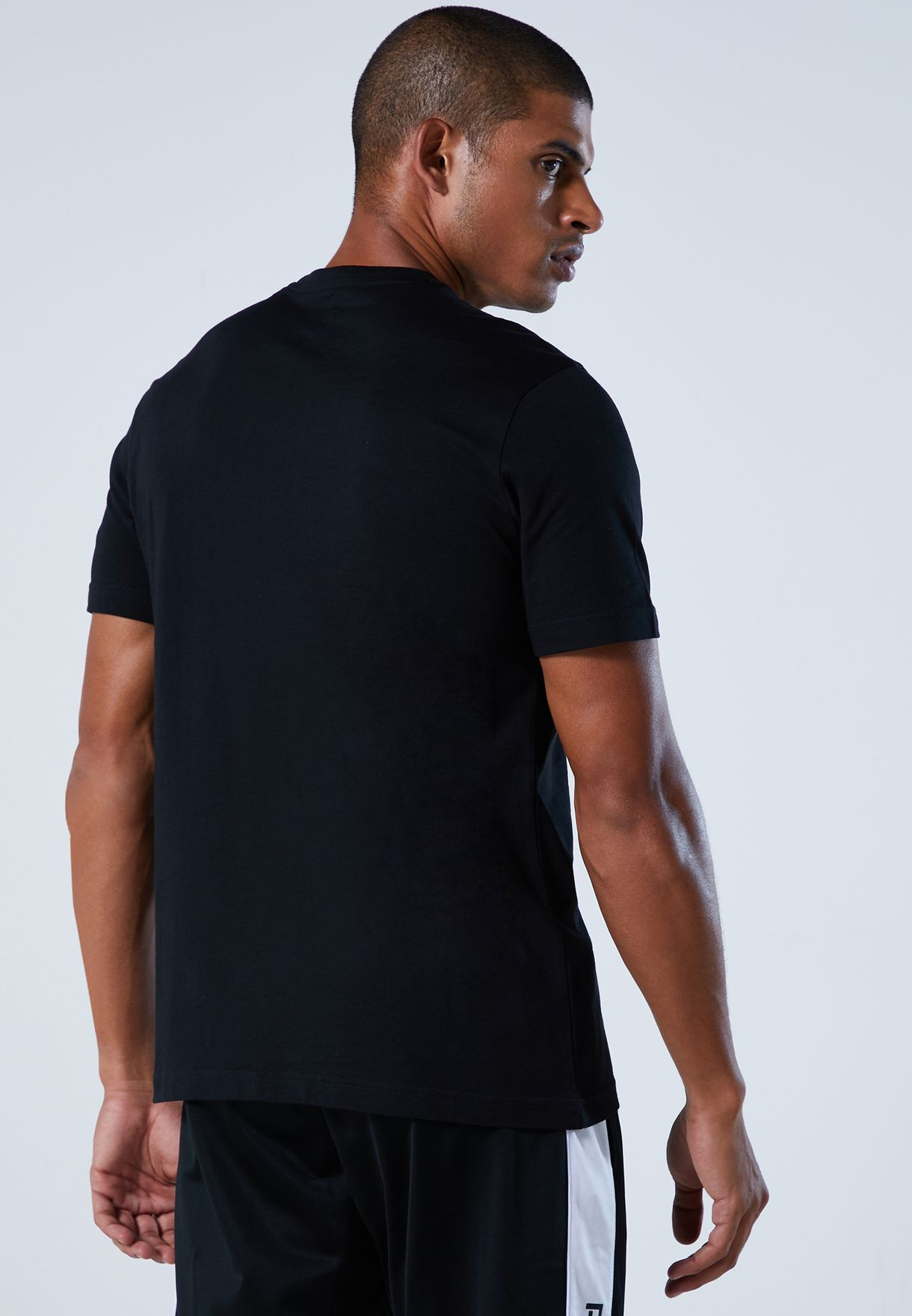 Linear Series Sports Training Graphic T-Shirt