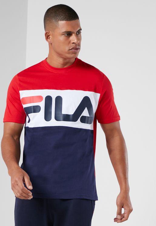 Anwar Cut & Sew T-Shirt