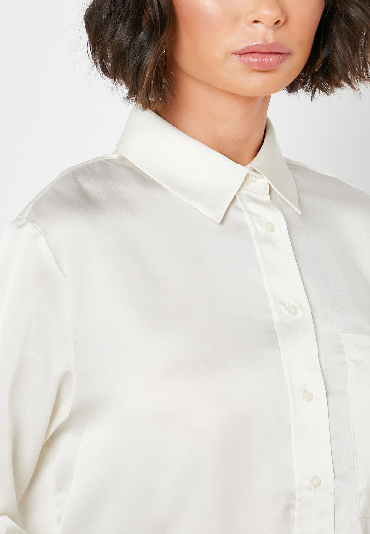 Tailoring Shirt