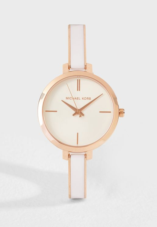 MK4342 Jaryn Dress Watch